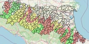 Sistema per regolare i prelievi in situazioni di scarsità idrica