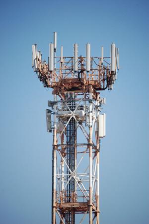 Antenna inquinamento elettromagnetico