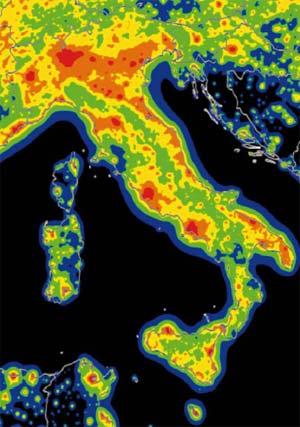 Mappa lumen